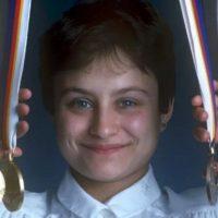 126099 Олимпийская чемпионка Елена Шушунова умерла из-за осложнений после пневмонии
