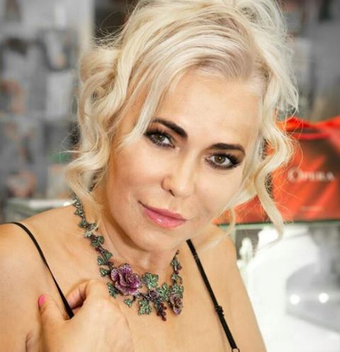 125871 Юлия Шилова закрутила новый роман через три месяца после смерти мужа