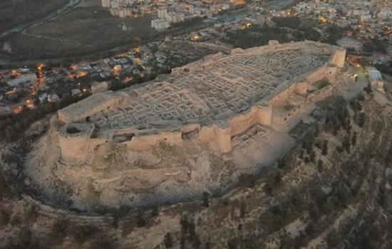 Замок Силифке в Турции откроют для туристов после реставрации