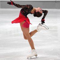 127656 Алина Загитова стала абсолютной мировой рекордсменкой в женском одиночном катании
