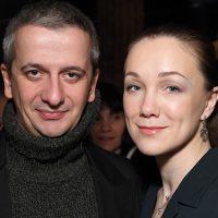 127467 Дарья Мороз и Константин Богомолов развелись после восьми лет брака