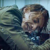 126927 Танцовщик Сергей Полунин снялся в рекламной кампании Balmain: видео
