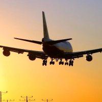 127017 В Киеве могут запретить ночные взлеты и посадки самолетов в Жулянах