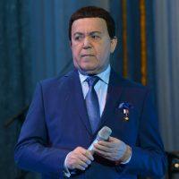 126746 В Москве прощаются с Иосифом Кобзоном: онлайн-репортаж