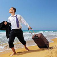 126842 В США проанализировали, как «отпускной дефицит» влияет на здоровье