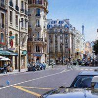 127024 Власти Парижа намерены запретить аренду жилья в центре города