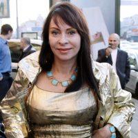 128303 Марина Хлебникова впервые рассказала о самочувствии после смерти мужа