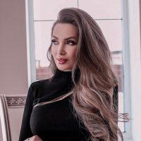 130158 Евгения Феофилактова: «Мой бренд незаконно используют!»