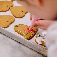 130220 Имбирное печенье от Елизаветы II: рецепт праздничного угощения