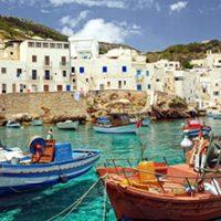 129870 Объявлено о запуске чартера на Сицилию
