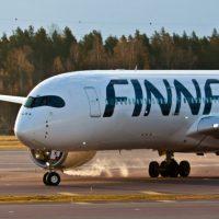 130710 Объявлены наиболее безопасные авиакомпании мира