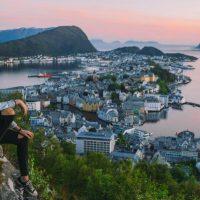 131659 3 веские причины съездить летом в Норвегию