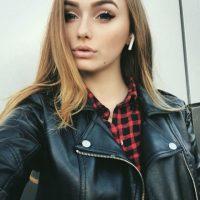 131160 Экс-участница «ДОМа-2» Лера Хуснутдинова: «Я не рада, что мне подарили эту черную популярность»