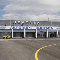 131803 Из Полтавы запускаются чартерные рейсы в Анталию и Шарм-эль-Шейх