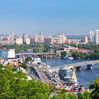 131732 Киев назван самым бюджетным европейским городом для путешествий