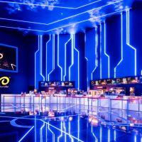 131691 В Дубае начал работу крупнейший кинотеатр IMAX