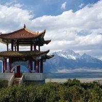 131492 В Китае восстанавливают древний город Яньчжоу