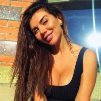 132111 Анна Седокова опубликовала обнаженное фото