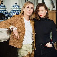 132551 Ирина Старшенбаум в интервью Cветлане Бондарчук об Александре Петрове, Федоре Бондарчуке и дружбе с Chanel