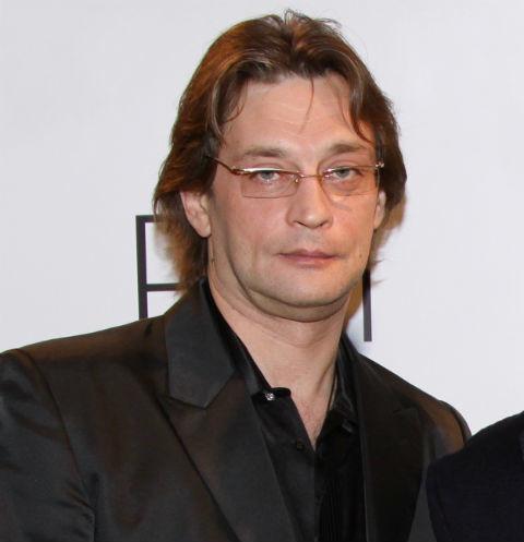 Сын Александра Домогарова предложил отцу сняться в его фильме