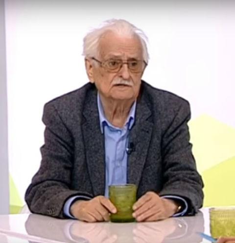 Умер режиссер фильма «Весна на заречной улице» Марлен Хуциев
