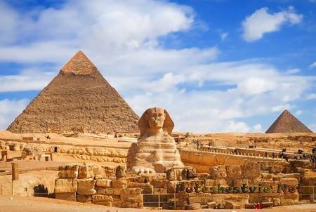 133015 Из Каира в Шарм-эль-Шейх будет проложена трасса