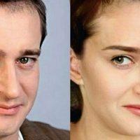132769 Как бы выглядели российские актёры, будь они женщинами (Козловский был бы красоткой)