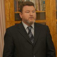 132883 Племянник Михаила Евдокимова сдал ДНК-тест на отцовство