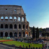 133221 Рим (Италия): всё о городе для туристов
