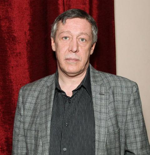 Сын Михаила Ефремова отказался от алкоголя