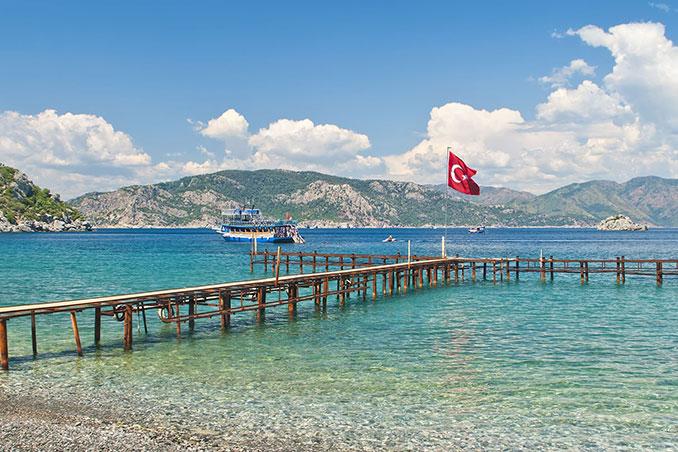 Турецкие отели начали объяслять об остановке продаж