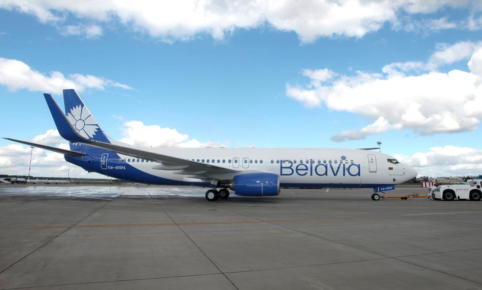 133625 Белавиа запускает рейсы из Минска в Мюнхен