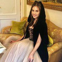 133573 Даша Жукова, Моника Беллуччи, Тильда Суинтон и другие на балу Dior в Венеции: фото и видео