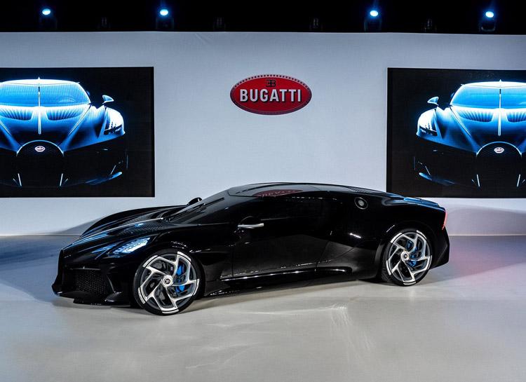 133321 Криштиану Роналду купил самый дорогой автомобиль в мире