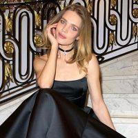 133544 Наталья Водянова провела благотворительный гала-вечер в Нью-Йорке