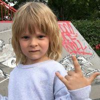 133562 Сын Яны Рудковской и Евгения Плющенко не будет ходить в школу