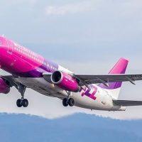 133941 Wizz Air запустит Киев – Лейпциг на месяц позже