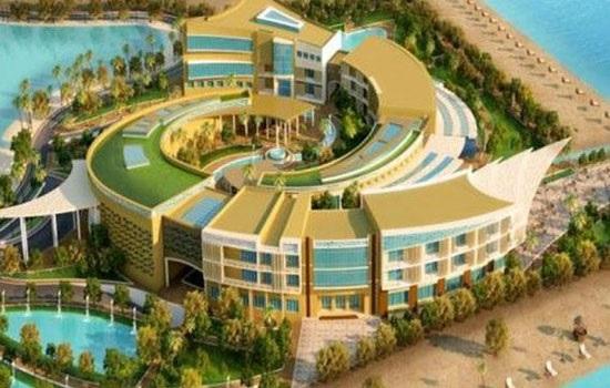 134261 Египет построит крупнейший город для медицинского туризма