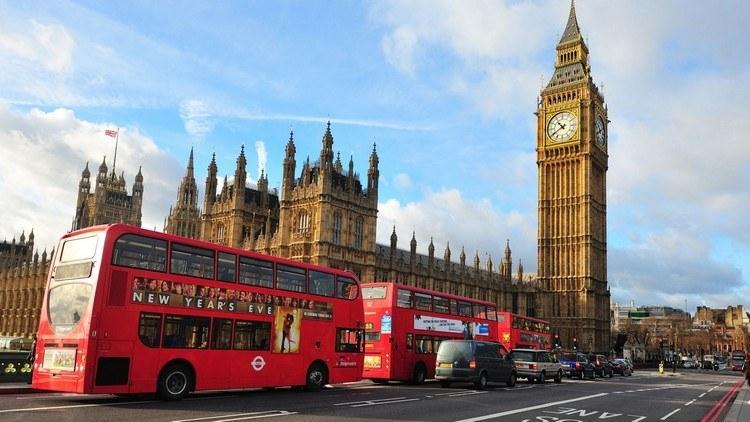 134245 В Лондоне будет работать визовый центр Украины