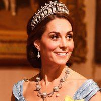 135051 Принцесса Диана, Кейт Миддлтон и другие монаршие особы, изменившие дизайн своих украшений