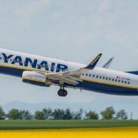 135115 Ryanair закроет базы в некоторых аэропортах