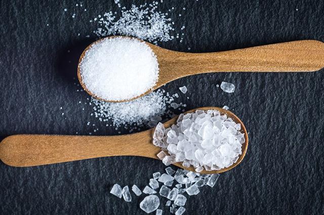 135827 6 видов пищевой соли: как выбрать и есть ли полезная