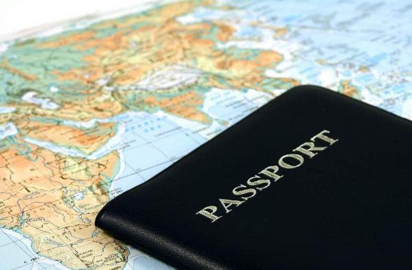 Открываем британскую визу в Киеве: как, где и когда