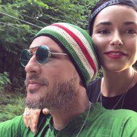 136389 Муж Ирены Понарошку объявил о расставании в Instagram. Его взломали (наверное)