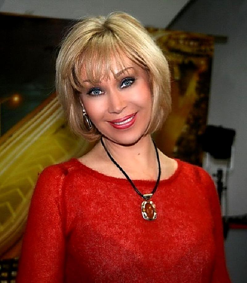 136464 Ольга Спиркина обрела счастье только в 5-м браке