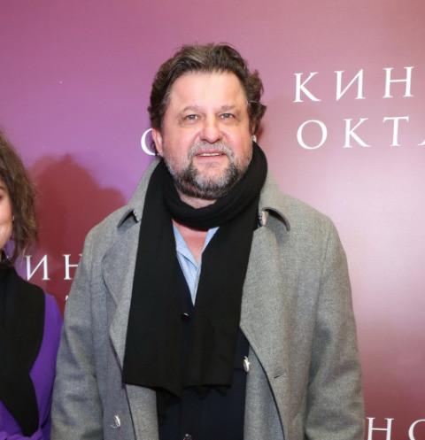137185 Александр Самойленко крестил дочь