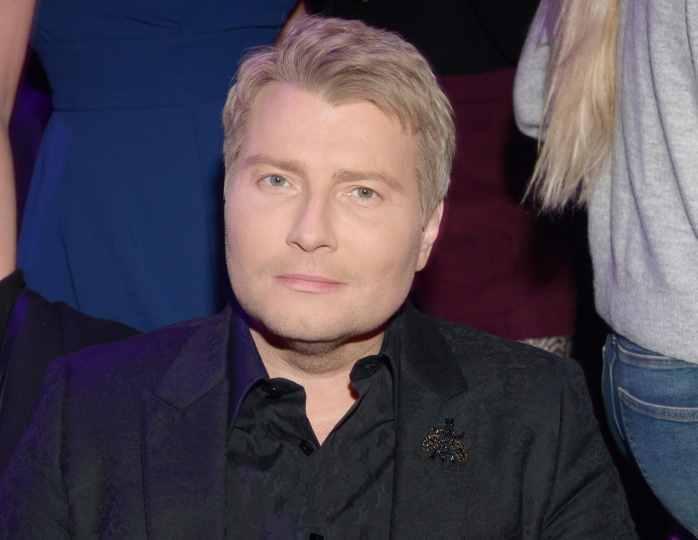137550 Басков отметил день рождения в номере за 2,5 миллиона рублей