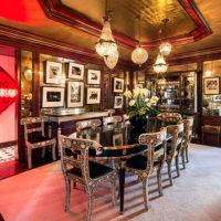 137189 В гостях у Томми Хилфигера: экскурсия по пентхаусу в Нью-Йорке, который дизайнер продал за 33 миллиона долларов