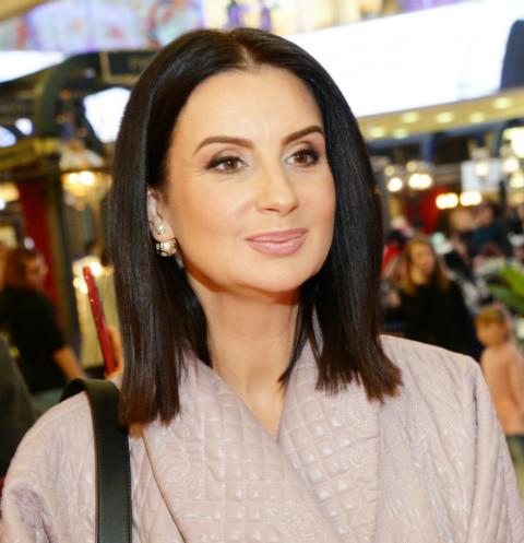 137968 Екатерина Стриженова похудела на 12 килограммов
