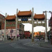 138396 Китайский квартал Ванкувера, Чайнатаун